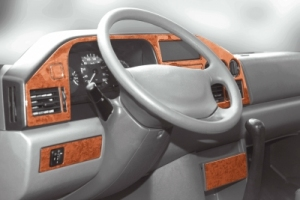 VW LT  Dash Trim Kit 3M 3D 17-Parts