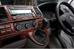 Transporter T5 - Dash Trim Design Shop