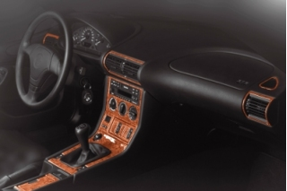 BMW Z3  Dash Trim Kit 3M 3D 20-Parts
