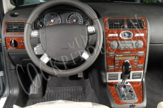 Ford Mondeo Mk2 Dash Trim Kit 3M 3D 8-Parts