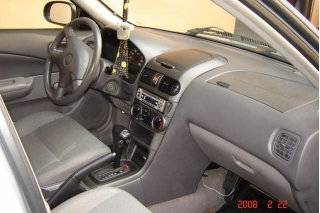 Nissan Sunny N14 Dash Trim Kit 3M 3D 14-Parts