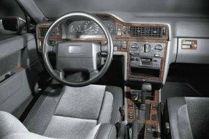 Volvo 850  Dash Trim Kit 3M 3D 21-Parts