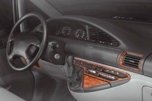 Citroen Evasion  Dash Trim Kit 3M 3D 18-Parts